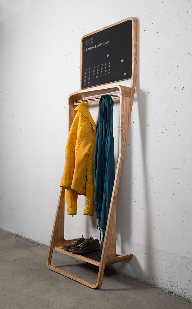 The Leaning Loop Organize Your